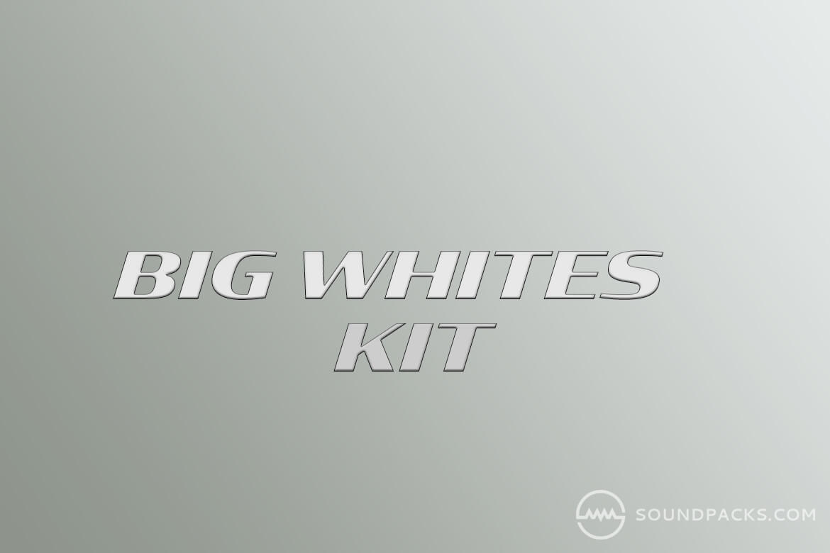 Big Whites Kit