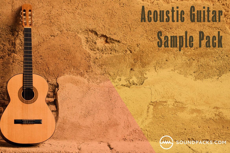 Acoustic Guitar Sample Pack Soundpacks Com