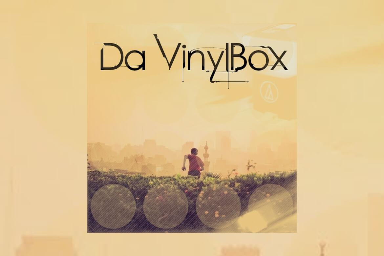 Da Vinyl Box - SampleScience